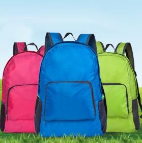 韩版双肩包旅行背包户外运动背包学生书包