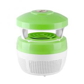 灭蚊灯家用无辐射静音吸蚊蝇机吸入式抓捕蚊器捉驱蚊机