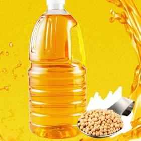 小榨大豆油2.5L非转基因食用油纯物理压榨大豆油
