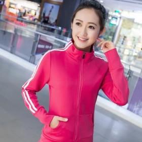 女版运动套装两件套