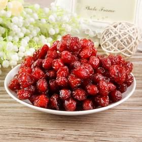 樱桃干168g休闲零食特产蜜饯果脯美食水果干