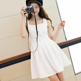 修身显瘦减龄时尚连衣裙