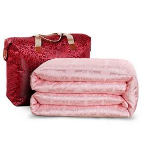 富安娜4加6子母被送皮包
