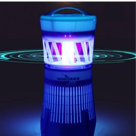 光触媒灭蚊灯家用无辐射婴儿孕妇吸蚊蝇机吸入式捕蚊器