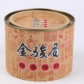 【请拍3盒】金骏眉红茶3罐