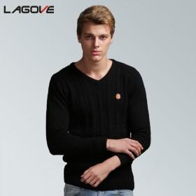 品牌纯棉毛衣男 高品质 高质量