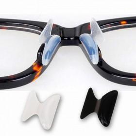 【套餐】3副增高鼻托和1副眼镜防滑耳勾