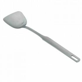 304不锈钢炒菜锅铲不锈钢铲子厨房炊具