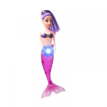 【包邮】 美人鱼芭比公主娃娃