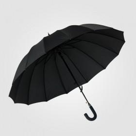 16骨广告雨伞礼品伞商务自动伞股长柄伞晴雨伞遮阳伞