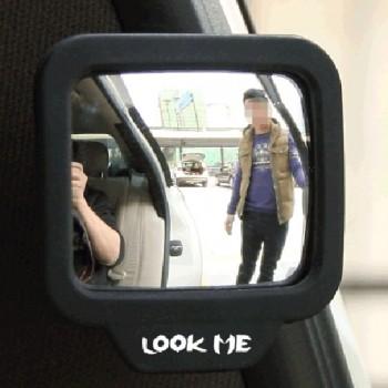 【包邮】 汽车车内二排后视镜