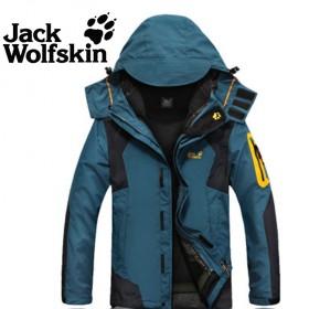 狼爪冬季运动冲锋衣三件套