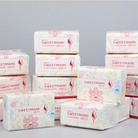 居家原木浆抽纸巾16包3层婴儿可用面巾卫生餐巾纸家