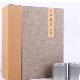 品牌礼盒 金骏眉特级茶叶