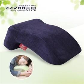 趴睡枕午休枕办公室腰靠垫午睡枕学生抱枕趴趴