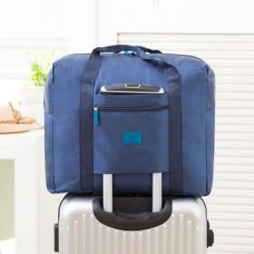 韩版拉杆包拉杆箱旅游手提旅行包大容量收纳包行李袋