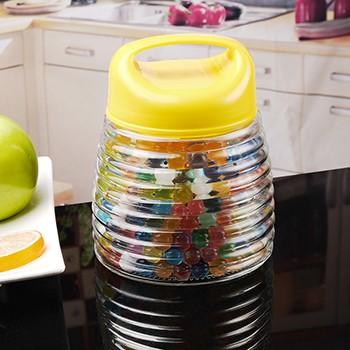 【包邮】 新品玻璃糖果罐子