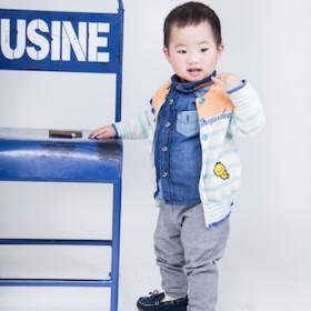 小童1周岁宝宝秋裤打底裤