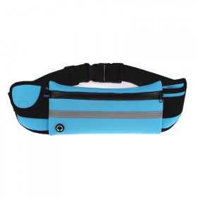 跑步包运动腰包户外手机包贴身隐形腰包男女马拉松腰带