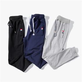 秋季运动裤男长裤