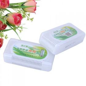 绿之源冰箱除味盒除味活性炭