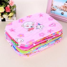 十条装新生儿婴儿隔尿垫纯棉隔尿垫