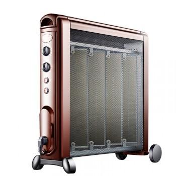 格力取暖器家用 电暖器