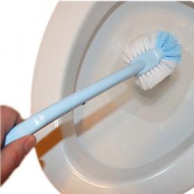 全角度马桶刷厕所刷洁厕刷