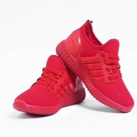2016秋冬新款韩版小红鞋女百搭跑步鞋运动鞋女鞋