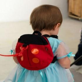 母婴儿童防走失带防走失背包