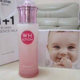 官方正品婴国天使婴儿摇摇乳补水保湿孕妇小孩可用