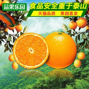 预售新鲜水果赣南甜橙子10斤