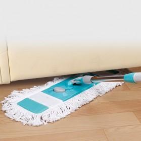 大号木地板拖把平板拖布地拖家用平板拖擦地板拖尘推