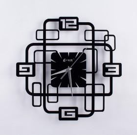 简约时尚个性创意挂钟 墙饰挂件