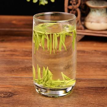 【包邮】 贵州湄潭翠芽250g嫩芽绿茶 明前雀舌 茶叶图片