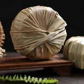 年底大促500g一个叶子红糖 土红糖块古法熬制