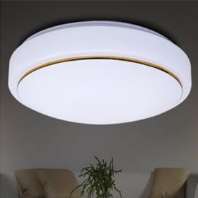 LED吸顶灯简约现代 阳台灯
