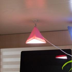 USB便携LED护眼学习台灯