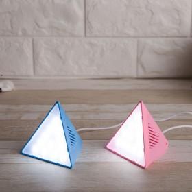 USB便携LED护眼学生学习台灯