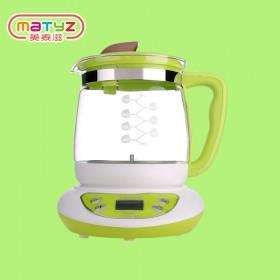 多功能婴儿智能恒温调奶器暖奶冲奶机电热水壶
