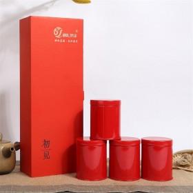 武夷山大红袍礼盒装 岩茶