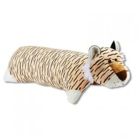 儿童卡通枕头 泰国乳胶枕头 玩具枕 可变型
