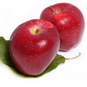 礼县花牛苹果5斤新鲜香甜红蛇果