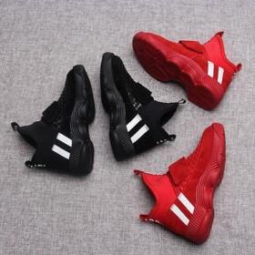 真皮儿童运动鞋 特价处理