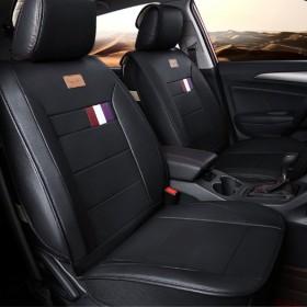 汽车坐垫四季通用皮全包五座座垫套