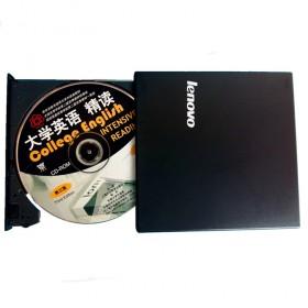 外置DVD笔记本台式机通用移动USB光驱CD刻录机