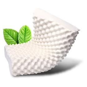 乳胶枕头泰国原装进口