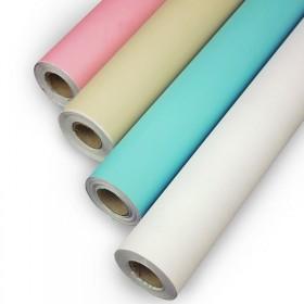 自粘墙纸壁纸粉色宿舍卧室装饰防水卡通家具翻新贴纸