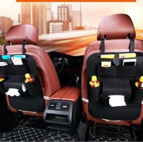 车载置物袋储物袋座椅收纳袋多功能挂袋