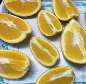 四川农家佛乐橙5斤装新鲜水果汁多酸甜可口